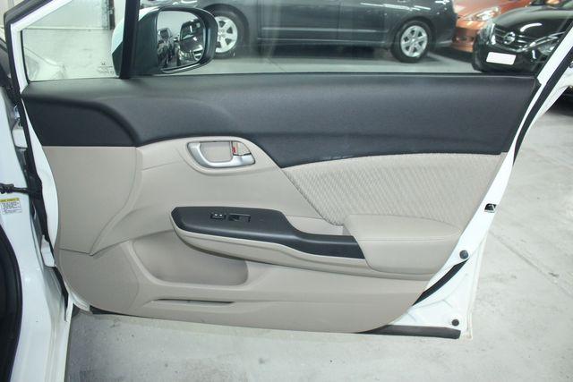 2014 Honda Civic LX Kensington, Maryland 47