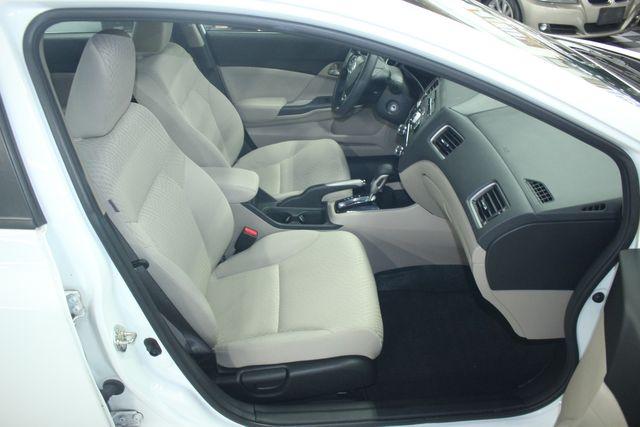 2014 Honda Civic LX Kensington, Maryland 49