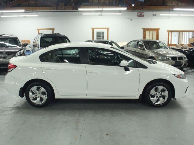 2014 Honda Civic LX Kensington, Maryland 5