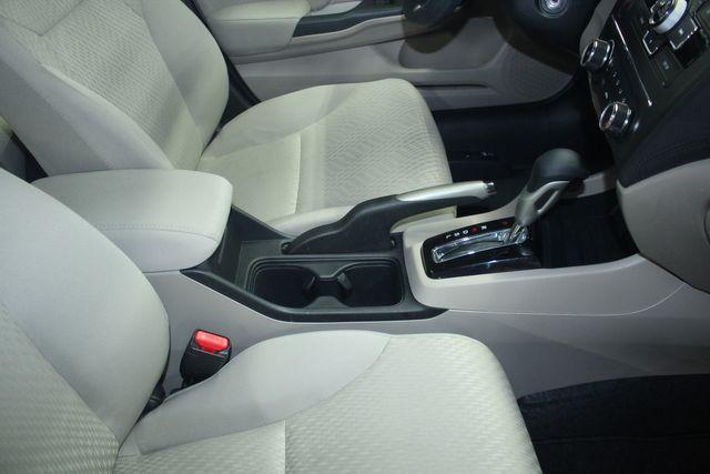 2014 Honda Civic LX Kensington, Maryland 58