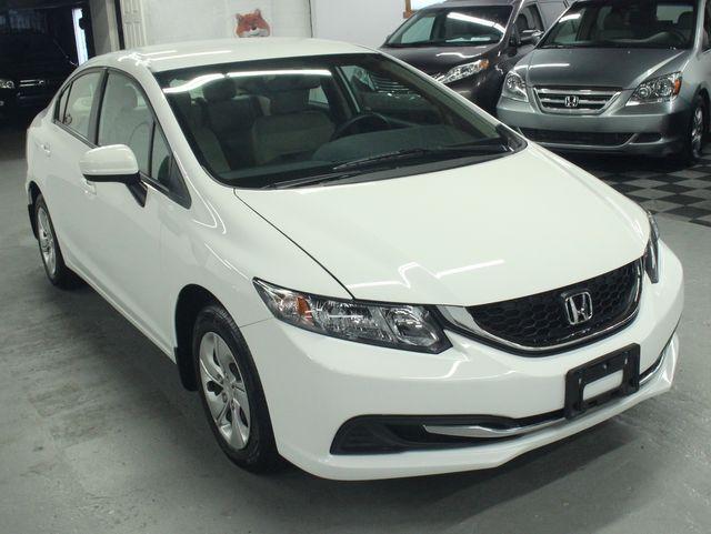 2014 Honda Civic LX Kensington, Maryland 6