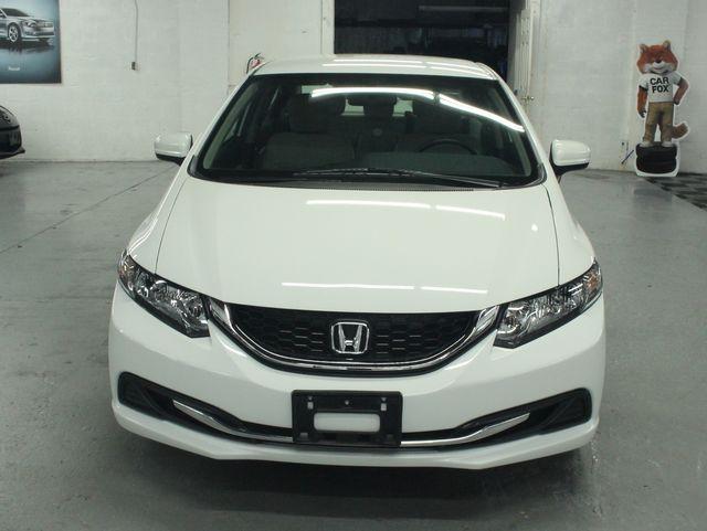 2014 Honda Civic LX Kensington, Maryland 7