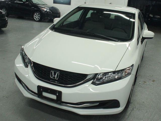 2014 Honda Civic LX Kensington, Maryland 8