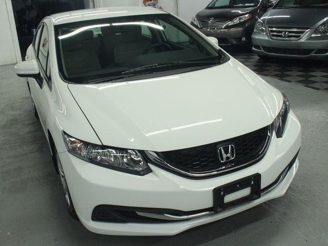 2014 Honda Civic LX Kensington, Maryland 9