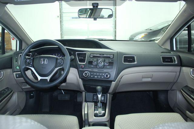 2014 Honda Civic LX Kensington, Maryland 70