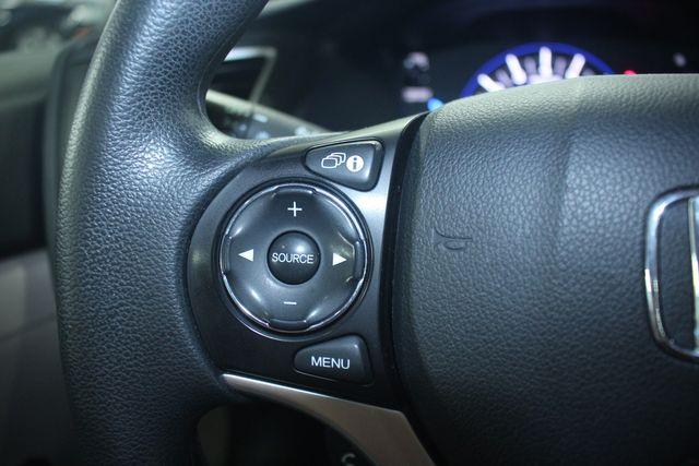 2014 Honda Civic LX Kensington, Maryland 79