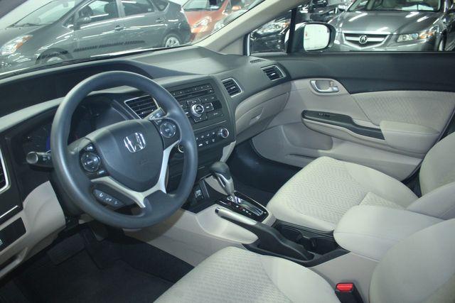 2014 Honda Civic LX Kensington, Maryland 83