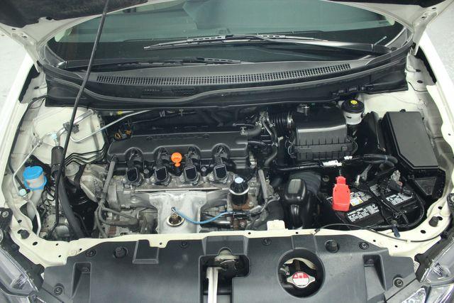 2014 Honda Civic LX Kensington, Maryland 87