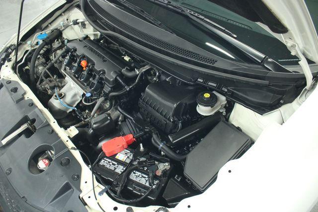 2014 Honda Civic LX Kensington, Maryland 88
