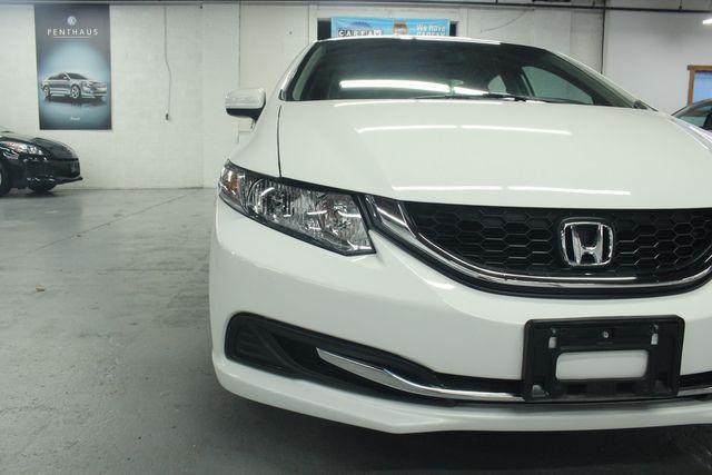 2014 Honda Civic LX Kensington, Maryland 104