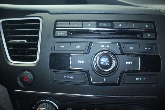 2014 Honda Civic LX Kensington, Maryland 65