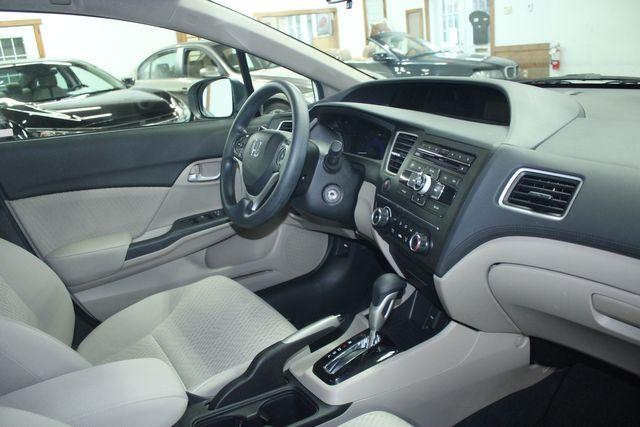 2014 Honda Civic LX Kensington, Maryland 68