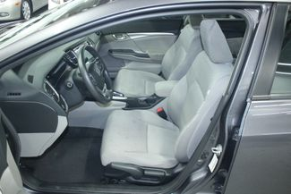 2014 Honda Civic EX Kensington, Maryland 18