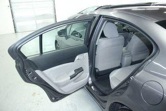 2014 Honda Civic EX Kensington, Maryland 26