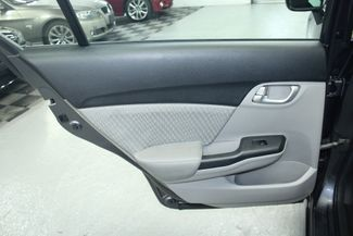 2014 Honda Civic EX Kensington, Maryland 27
