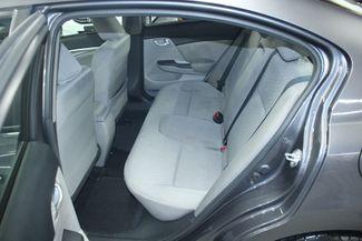 2014 Honda Civic EX Kensington, Maryland 29