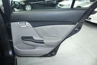 2014 Honda Civic EX Kensington, Maryland 38