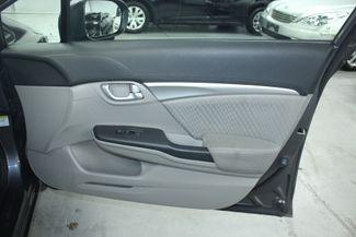 2014 Honda Civic EX Kensington, Maryland 50