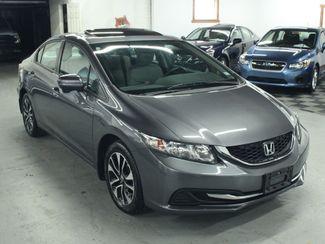 2014 Honda Civic EX Kensington, Maryland 6