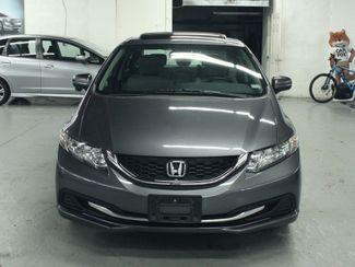 2014 Honda Civic EX Kensington, Maryland 7