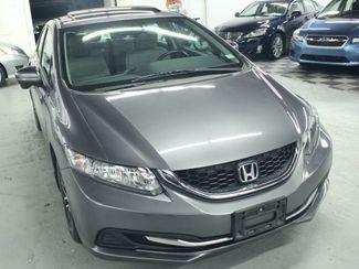 2014 Honda Civic EX Kensington, Maryland 9