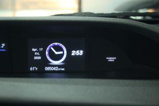 2014 Honda Civic EX Kensington, Maryland 74