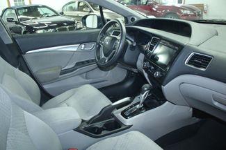 2014 Honda Civic EX Kensington, Maryland 77