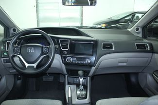 2014 Honda Civic EX Kensington, Maryland 79