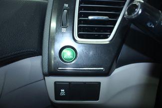 2014 Honda Civic EX Kensington, Maryland 90