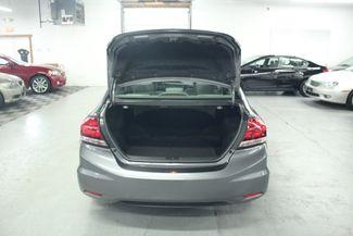 2014 Honda Civic EX Kensington, Maryland 99