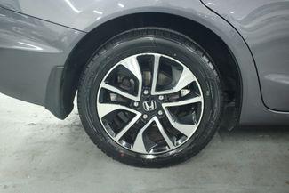 2014 Honda Civic EX Kensington, Maryland 109