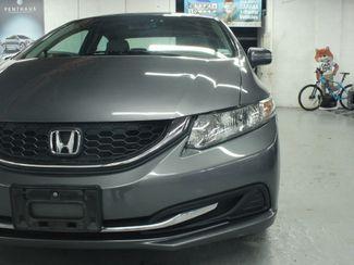 2014 Honda Civic EX Kensington, Maryland 113