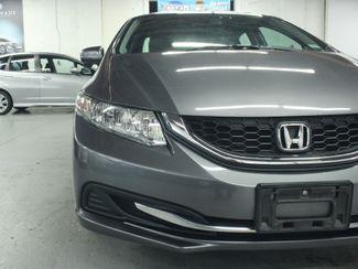 2014 Honda Civic EX Kensington, Maryland 114