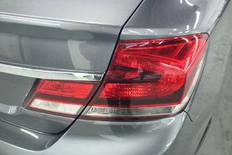 2014 Honda Civic EX Kensington, Maryland 116