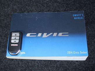 2014 Honda Civic EX Kensington, Maryland 117