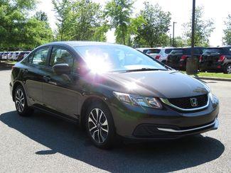 2014 Honda Civic EX in Kernersville, NC 27284