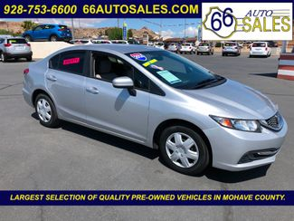 2014 Honda Civic LX in Kingman, Arizona 86401