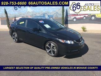 2014 Honda Civic Si in Kingman, Arizona 86401