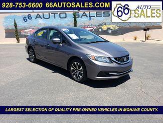 2014 Honda Civic EX in Kingman, Arizona 86401