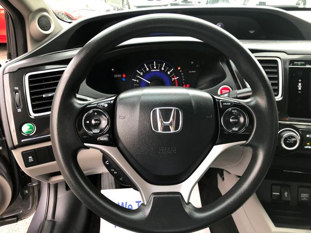 2014 Honda Civic EX Knoxville , Tennessee 18