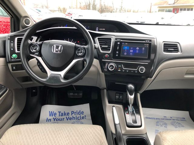 2014 Honda Civic EX Knoxville , Tennessee 38