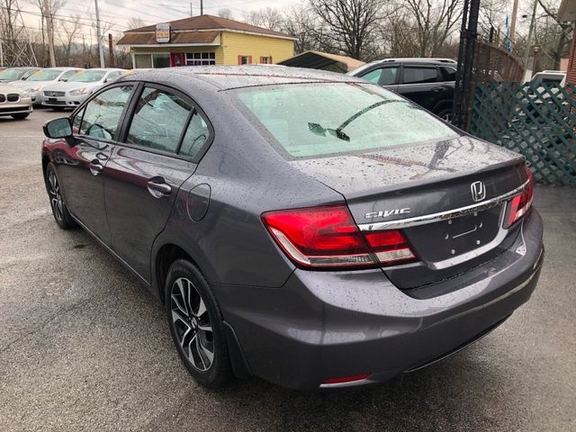 2014 Honda Civic EX Knoxville , Tennessee 43