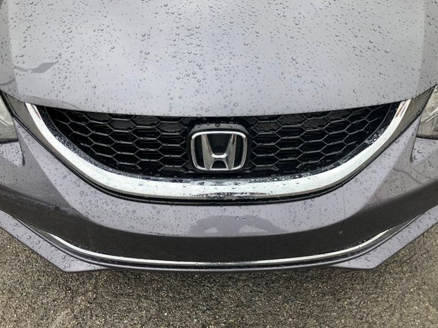 2014 Honda Civic EX Knoxville , Tennessee 5