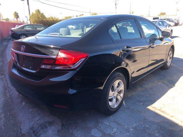 2014 Honda Civic LX CAR PROS AUTO CENTER (702) 405-9905 Las Vegas, Nevada 3