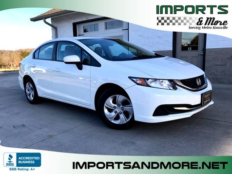 2014 Honda Civic LX in Lenoir City, TN