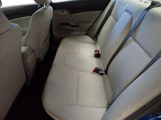 2014 Honda Civic LX Lincoln, Nebraska 2