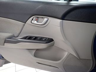 2014 Honda Civic LX Lincoln, Nebraska 6