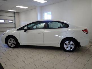 2014 Honda Civic LX Lincoln, Nebraska 1