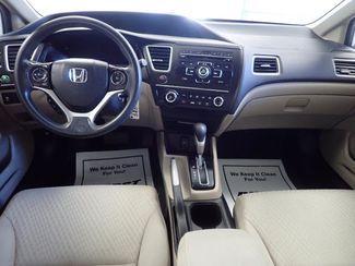 2014 Honda Civic LX Lincoln, Nebraska 4
