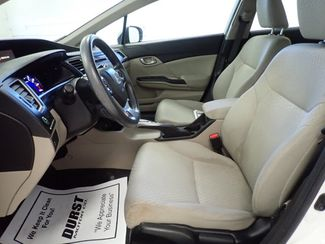 2014 Honda Civic LX Lincoln, Nebraska 5